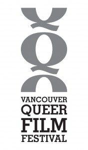 VQFF Vertical Grayscale Logo